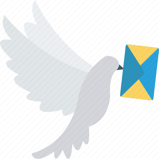 fast, mail, message, send icon