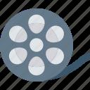 cinema, film, reel, video