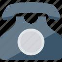 call, landline, talk, telephone icon