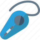 bluetooth, earphone, listening, wireless icon