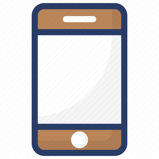 cell, cellular phone, mobile, phone, smartphone icon