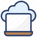 cloud computing, cloud hosting, cloud network, cloud storage, cloud technology icon
