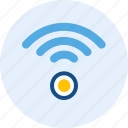 cellular, communication, network, signal icon