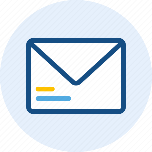Email, mail, message icon - Download on Iconfinder