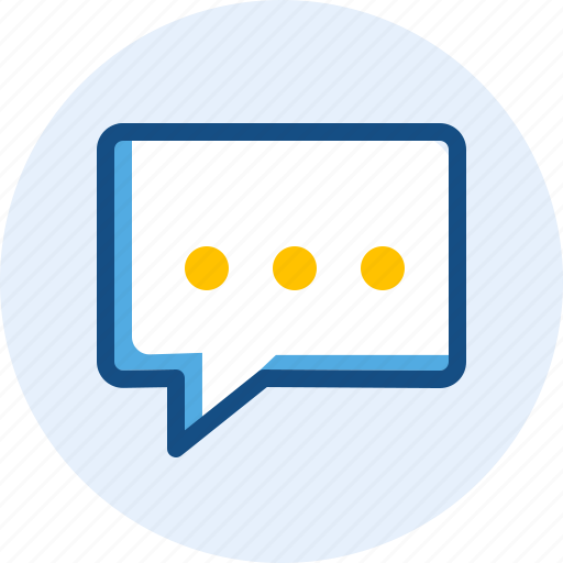 communication, mail, message, typing icon