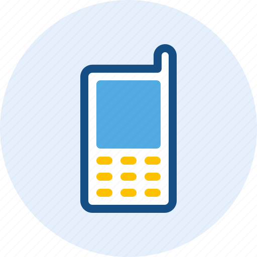 celular, communication, gadget, phone icon