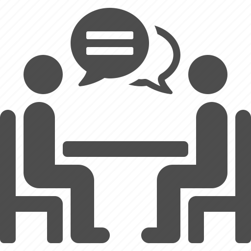 chat bubble, communication, men, restaurant, speech bubble, table, talking icon