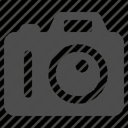camera, digital, flash, photo, photography icon