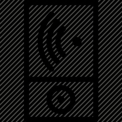 audio, ipod, multipedia, music, music player icon