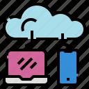 cloud, communications, computing, data, storage