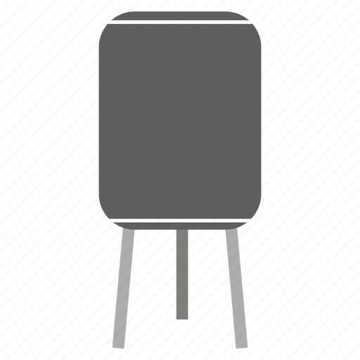 flipchart, marketing, presentation, sales icon
