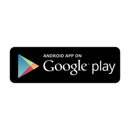 android, app, google, on, play icon