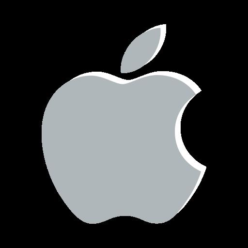 apple, classic, company, identity, logo icon