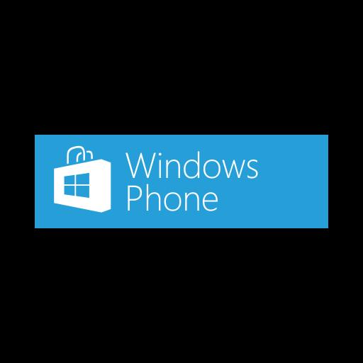 Windows, logo, store icon