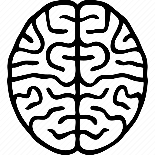 brain, cat, ct, medical, mind, scan icon