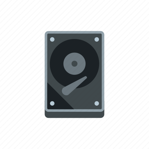 cd, data, drive, dvd, record, rom, storage icon
