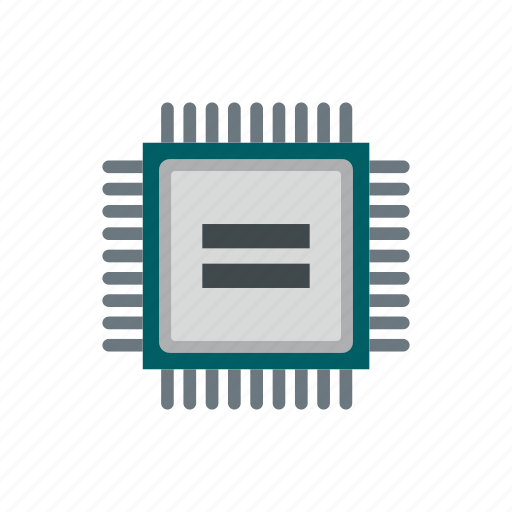 board, chip, computer, laptop, sensor, tablet, work icon