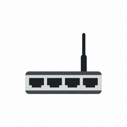 access, connection, internet, modem, router, technology, wireless icon