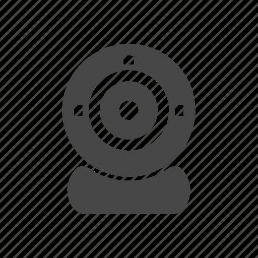 camera, computer, viewcam icon