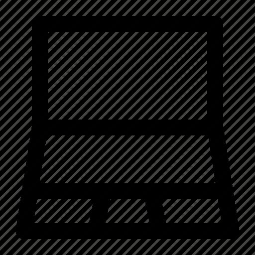 computer, dekstop, electronic, pc, technology icon