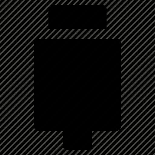 computer, hardware, network, technology, usb icon