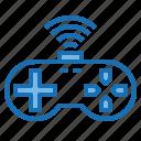 business, communication, computer, internet, joystick, technology, wireless