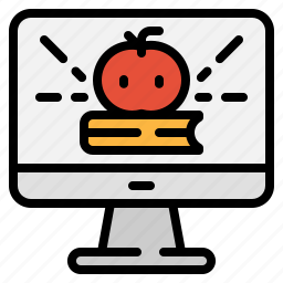 buy, cart, computer, ecommerce, market, sell, shopping icon