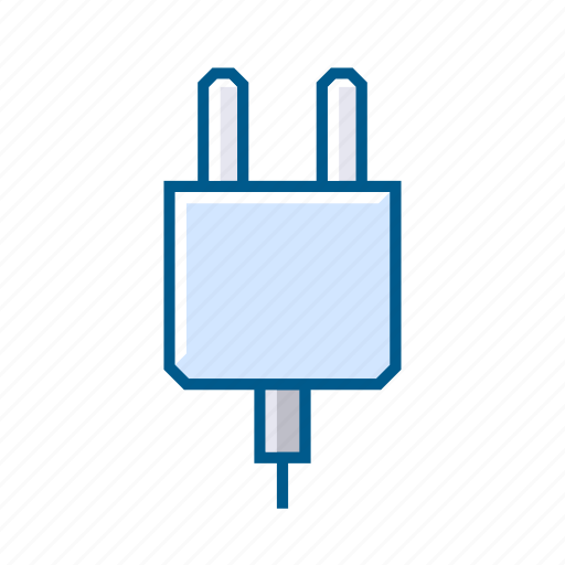 electricity, plug, power, socket icon