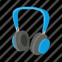 cartoon, headphone, modern, music, sound, stereo, volume
