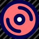 cassette, data, media, multimedia, music, save, tape icon