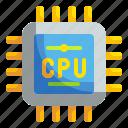 chip, cpu, memory, processor, ram