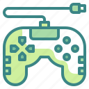 computer, gamepad, joystick, multimedia, technology icon