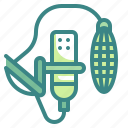 microphone, recording, sound, technology, voice icon