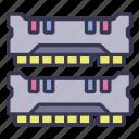 ram, memory, computer, gaming, hardware