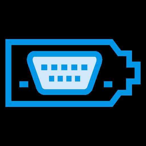 analog, desktop, display, media, monitor, technology, tv icon