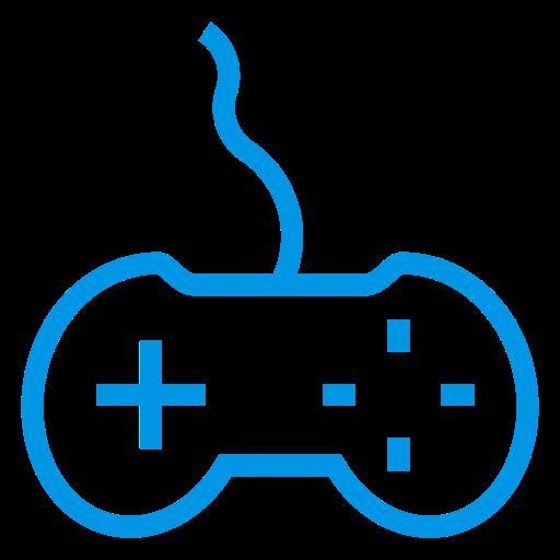 control, device, game, gamepad, games, joystick, remote icon