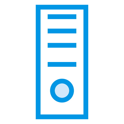cloud, computing, data, database, server, servers, storage icon
