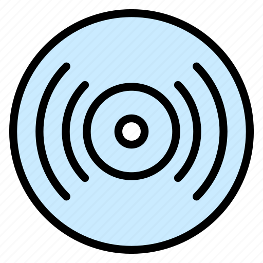 Cd, compact, computer, disc, hardware icon - Download on Iconfinder