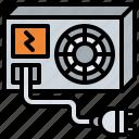 electronics, energy, power, supply