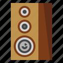 sound, speaker