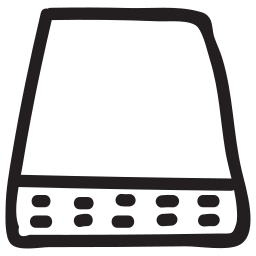 computer, data, database, electronic, server, storage, webserver icon