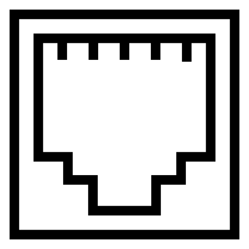 communication, communications, connected, connection, hub, media, network icon