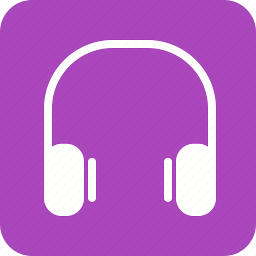 Audio, headphones, mp3, music, sound, sterephone icon - Download on Iconfinder