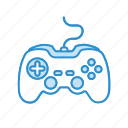 controller, game, gaming, joystick