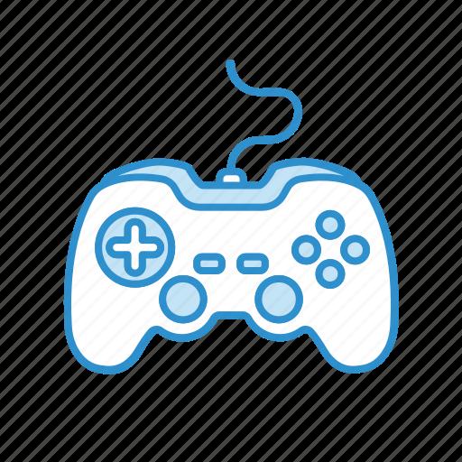 controller, game, gaming, joystick icon