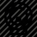camera security, cctv, spy camera, webcam icon