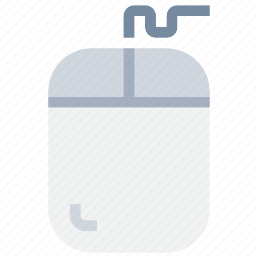 computer, device, mouse, technology icon