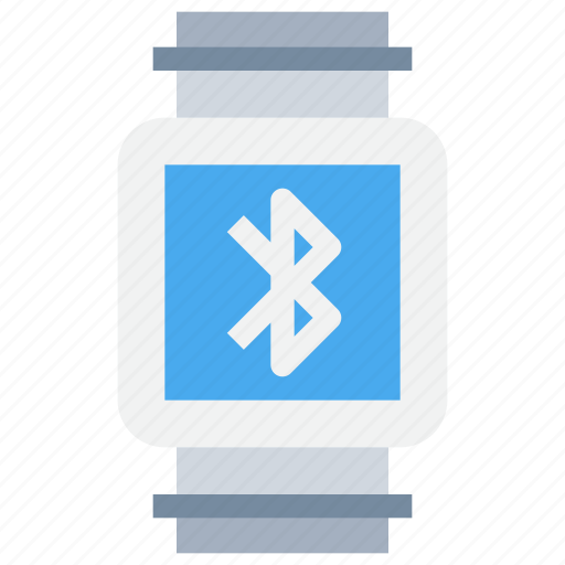 device, smart, technology, time, watch icon