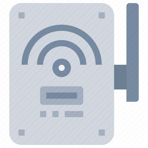 connect, device, network, router, technology, wifi icon