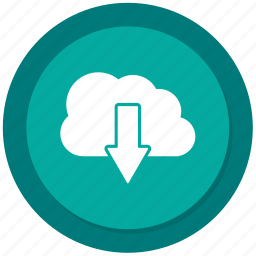 cloud, download, guardar, save icon